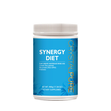 Synergy Diet - meal replacement , soy peptide , weight loss ,
