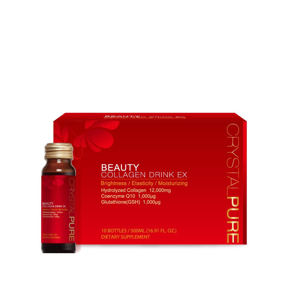 Beauty Collagen Drink EX - mare collangen drink , the best collagen supplement